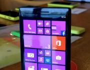 3D touch — будущее Windows phone смартфонов