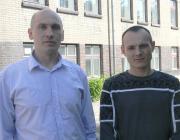 Ещё один бывший «гранитовец» - Николай Карышев – пытается восстановиться на работе через суд