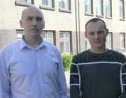 «Гранитовца» Николая Карышева на работе не восстановили