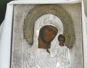 Выставка «Свет старинных икон» открылась в краеведческом музее