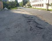 Жители Бреста призывают министерство ЖКХ заставить городские власти заниматься благоустройством