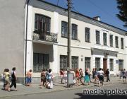 День Независимости в Пинске прошёл без ЧП