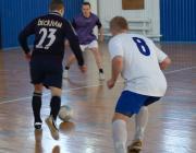 Чемпионат Столина по мини-футболу: завершающая стадия группового этапа