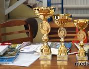 Международный детский турнир по мини-футболу прошёл в Столине