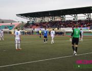«Гранит» с минимальным перевесом обыграл «Смолевичи-СТИ»