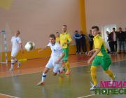 «Базар» одержал крупную победу над «ЦКК», а «Гранит» в гостях уступил «Лидсельмашу»