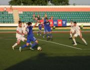 В 26-м туре чемпионата Беларуси «Гранит» и «Волна» обошли соперников