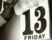 Фобия Доссея: пятница, 13-е