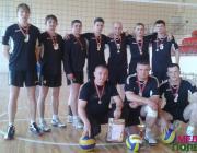 Интрига разрешилась. Результаты финала чемпионата Столинского района по волейболу