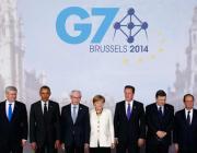 Группа семи требует проведения независимого расследования серьезных инцидентов в Украине