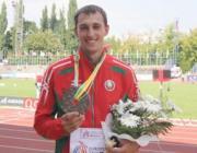 В олимпийской сборной - по представителю Лунинца и Столина и три - Пинска
