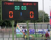 «Гранит» сыграл вничью с «Ведрич-97», а «Волна» уверенно переиграла «Полоцк»
