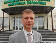 Игорь Невар: «Равнодушие и медицина несопоставимы»