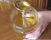 Лунинецкий лесхоз выкачал 2,5 тонны мёда. Его можно купить!