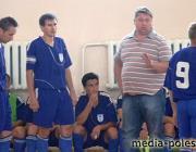 «Гранит» - на 9-м, «Базар» - на 11-м месте по итогам чемпионата Беларуси по мини-футболу