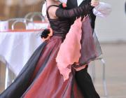 Танцоры «Мириданса» блестяще выступили на «Танцевальных колядках» в Минске