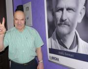 Михаил Кукобака: Освобождение Алеся Беляцкого - проявление политической целесообразности