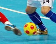 Чемпионат района по мини-футболу. Скоро финал