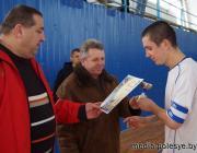 Финишировал открытый чемпионат Столина по мини-футболу