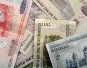 По средней зарплате бюджетники Пинска отстают от брестских и барановичских коллег