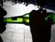 100 подростков Столинщины оштрафованы за пьянство