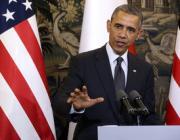 Обама продлил еще на год санкции против белорусских властей