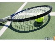 Первенство Брестской области по теннису «Nike Junior Tour» в Пинске