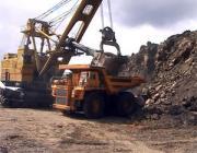 """Первую линию горно-обогатительного комбината на базе месторождения """"Ситницкое"""" запустят через два года"""