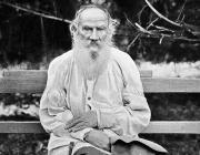 Оцифрованные дневники Толстого опубликовали в интернете