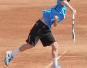 Международный теннисный турнир – на кортах Пинска