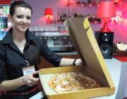 Столин. Кафе «Пиё-пицца» - самое время насладиться!
