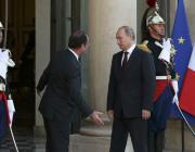 Ультиматум Запада и ответы Путина