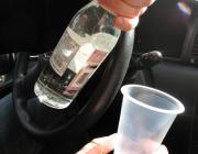 C 20 декабря по 7 января проводится акция «Останови пьяного водителя!»
