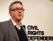 Civil Rights Defenders: Алесь Беляцкий освобожден после 1052 дней за решеткой
