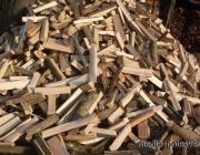 Торф и дрова по-прежнему пользуются спросом у населения Столинского района