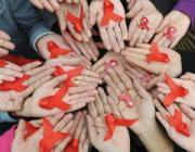 Половина зарегистрированных  в октябре на Брестчине случаев ВИЧ-инфекции приходится на Пинск