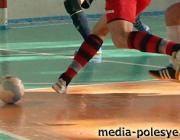 В Лунинецком районе стартовал турнир по мини-футболу среди школ на призы МФК «Базар»