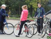 Велосипедисты трёх районов приглашены на Международный велосипедный фестиваль