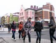 Надлежащий вид фасадов зданий и ограждений в Пинске оценят санитарно-контрольные бригады ЖКХ
