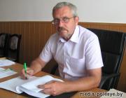 Виктор Белко: «Заканчивается строительство бассейна, парома и школы в Вульке 2»