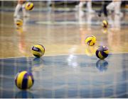 Чемпионаты по волейболу и баскетболу в Столине и первая сенсация
