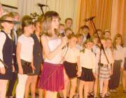 84 выпускника Лунинецкой ДШИ получили свидетельства об окончании школы