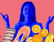 ТОП9 продуктов, уменьшащих стресс и беспокойство