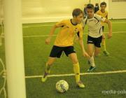 Футболисты Пинской СДЮШОР-3 - победители «Footinbel Kids Cup»