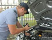 Пинчанин купил «BMW X5», который 7 лет назад угнали в Германии
