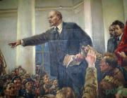 Ещё один Ленин в Пинске, или Тайна советской картины