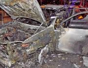 «Горит автомобиль»: судебные эксперты - о причинах возгорания транспорта
