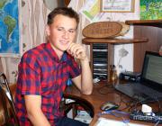 Самородок из глубинки Полесья: «Вернусь в Беларусь, если образование и наука здесь будут финансироваться на достойном уровне»