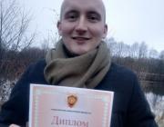 Представитель прокуратуры Лунинецкого района стал победителем областного конкурса чтецов
