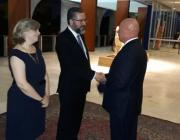 Беларусь и Бразилия решили активизировать двусторонние отношения